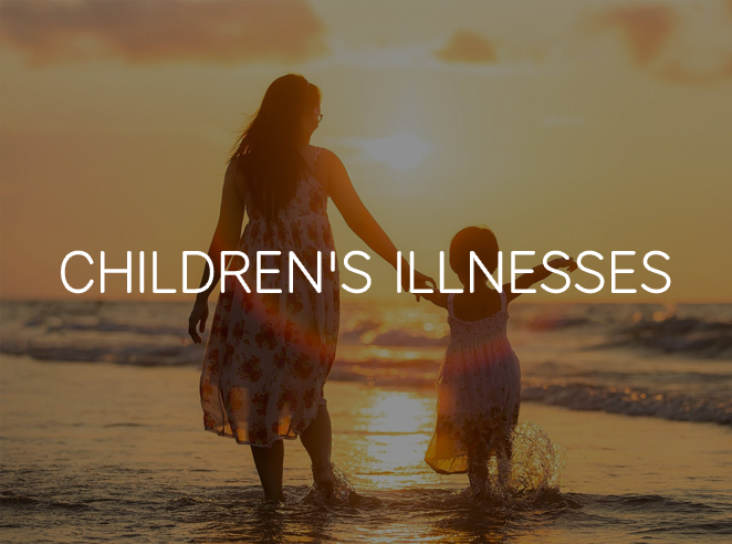 CHILDRENS ILLNESSES